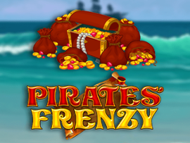 Pirates Frenzy