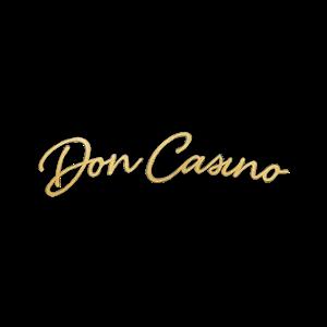 DON Casino Logo