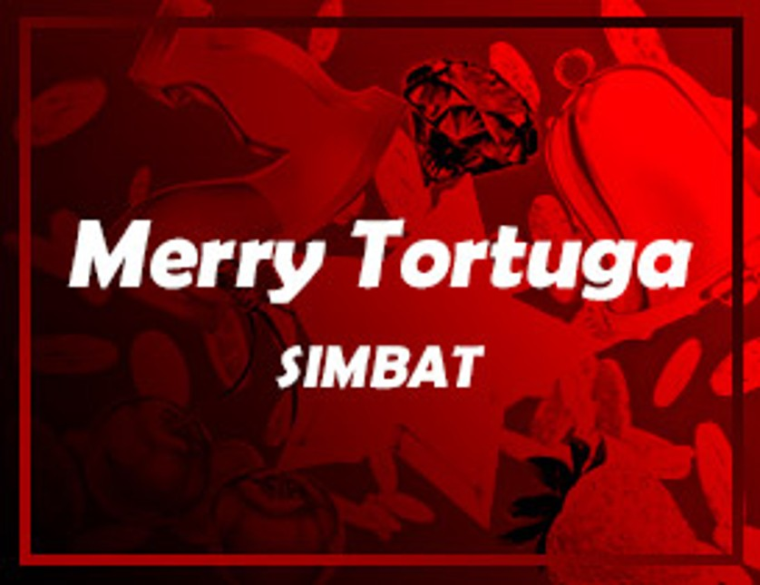Merry Tortuga