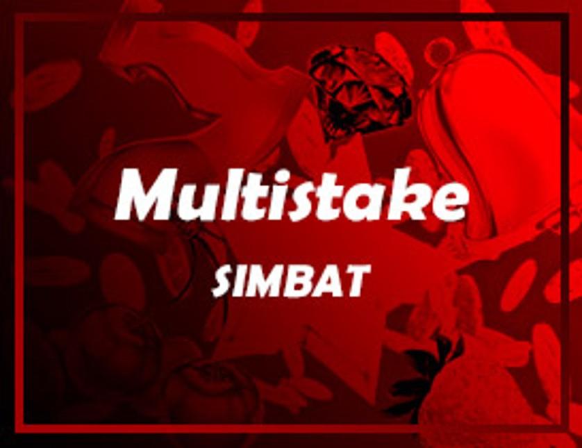 Multistake