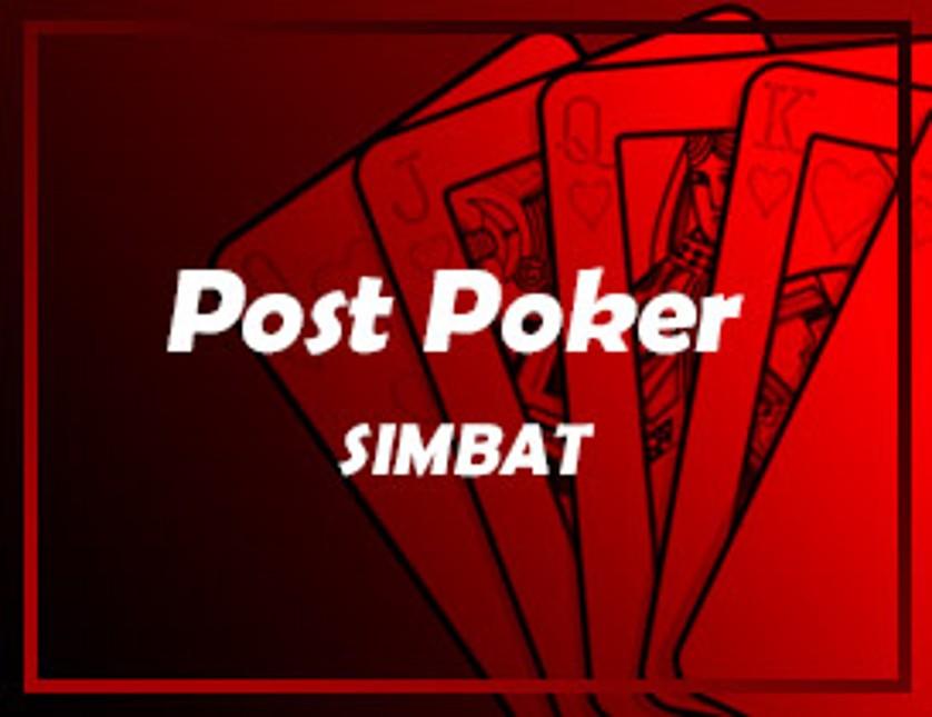 Post Poker