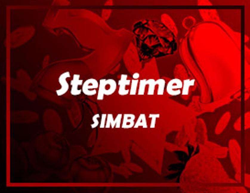 Steptimer