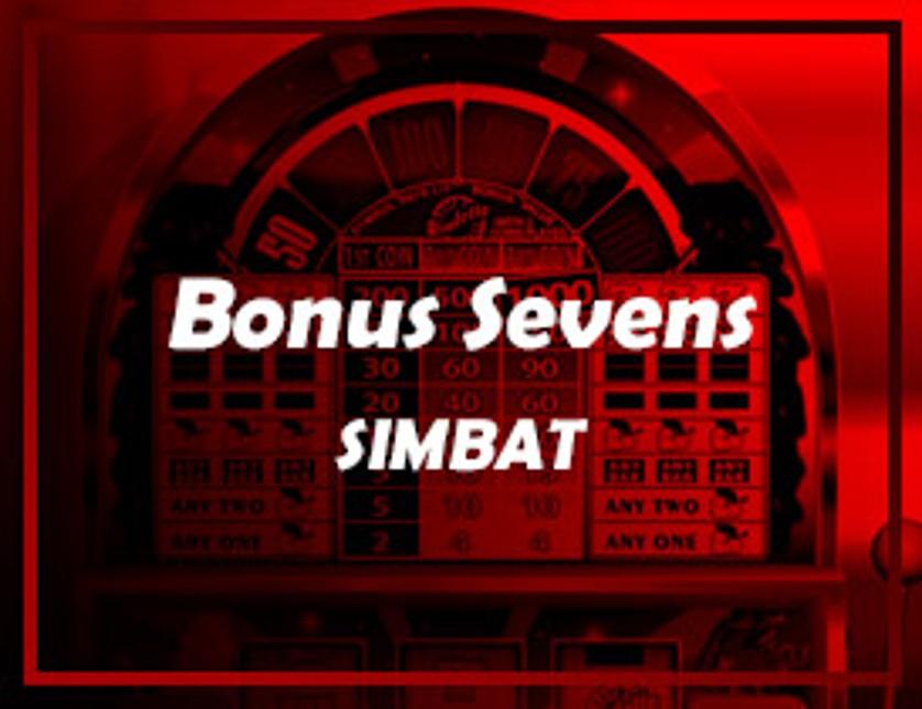 Bonus Sevens