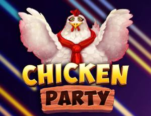 Chicken Party Free Play In Demo Mode
