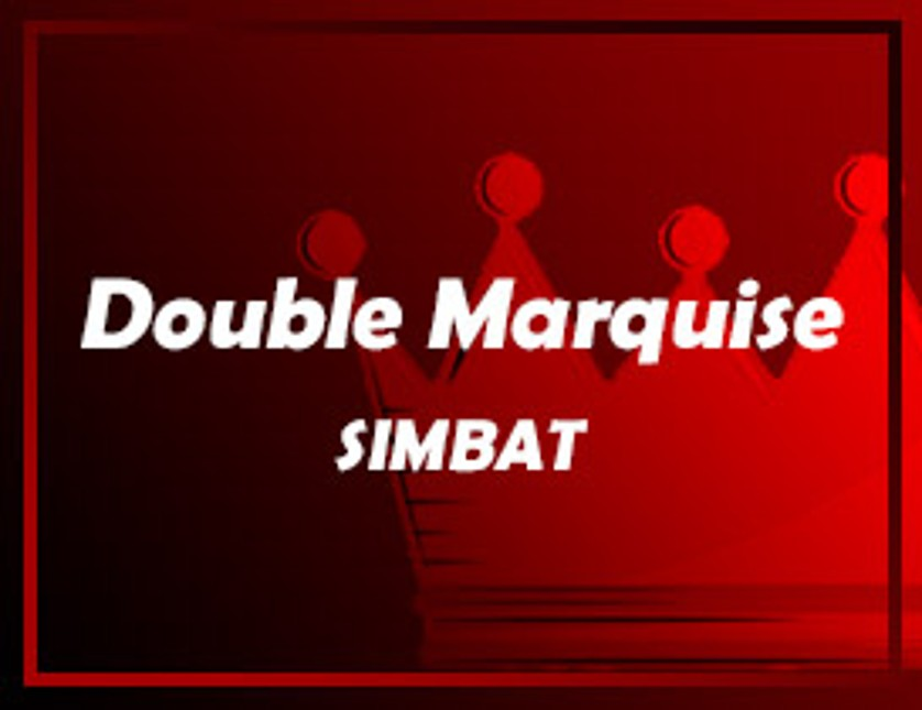 Double Marquise