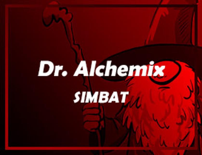Dr. Alchemix