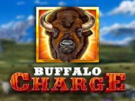 Buffalo Charge