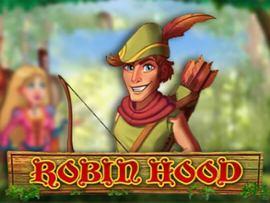 Robin Hood (Core Gaming)