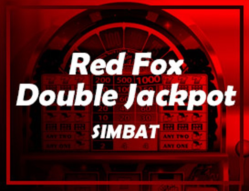 Red Fox Double Jackpot