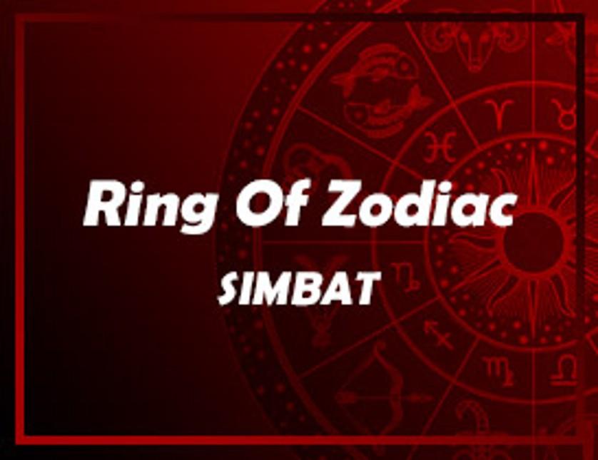 Ring Of Zodiac