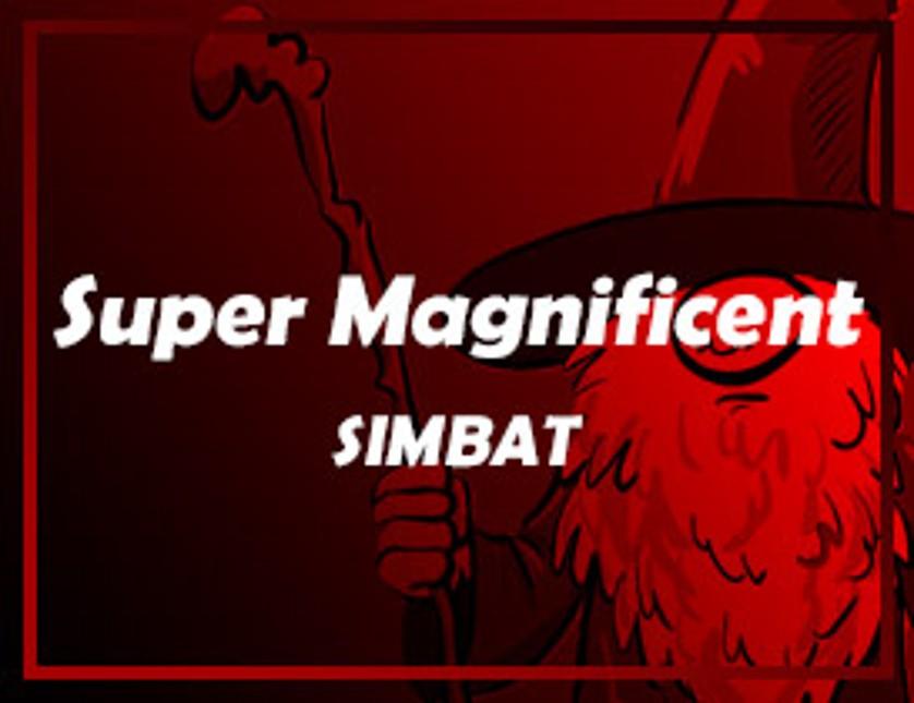 Super Magnificent