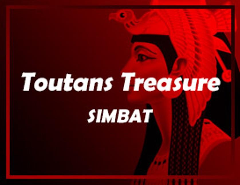 Toutans Treasure