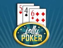 Jolly Poker