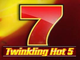Twinkling Hot 5