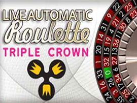 Triple Crown Roulette