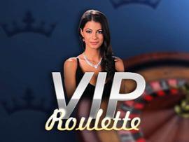 V.I.P. Roulette (Fazi)
