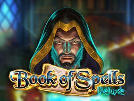 Book of Spells Deluxe