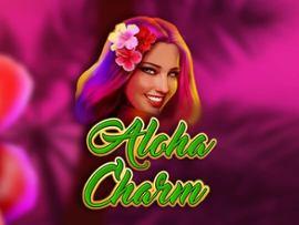 Aloha Charm