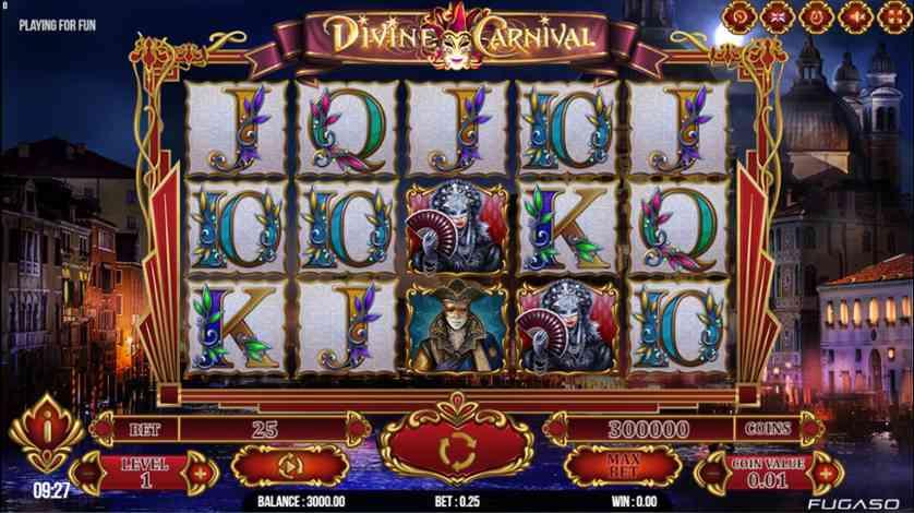 Divine Carnival.jpg