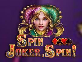 Spin Joker, Spin