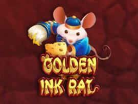 Golden Ink Ral