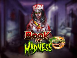 Book of Madness - Respins of Amunore