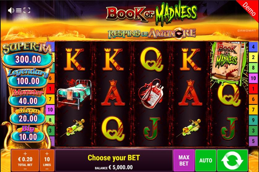 Book of Madness - Respins of Amunore.jpg