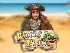 Books & Pearls - Respins of Amunore