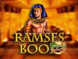 Ramses Book - Respin of Amunore