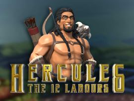 Hercules - the 12 Labours