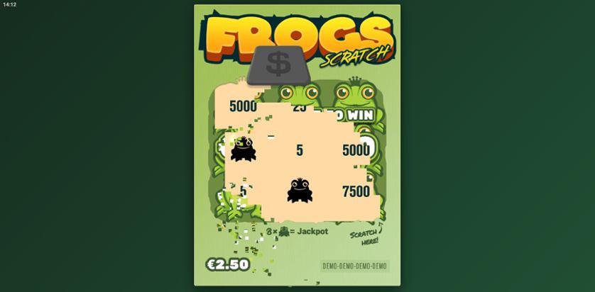 Frogs Scratchcards.jpg