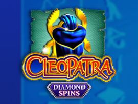 Cleopatra: Diamond Spins