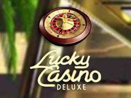 Lucky Casino Deluxe