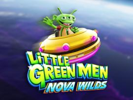 Little Green: Men Nova Wilds