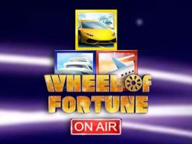Wheel of Fortune On Air