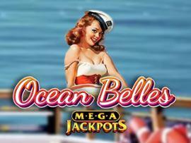 Ocean Belles Megajackpot
