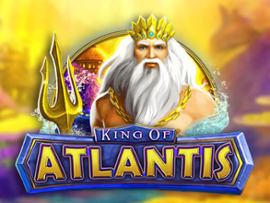 King of Atlantis