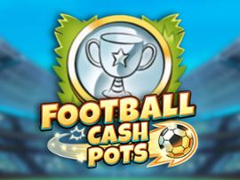 Football Cash Pots