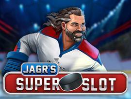 Jagr's Super Slot