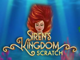 Siren's Kingdom Scratch