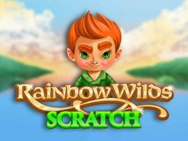 Rainbow Wilds Scratch