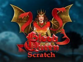 Blood Queen Scratch