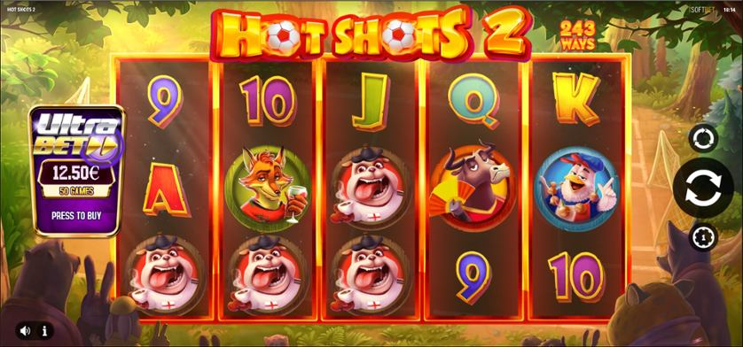 Fun Games Casino - Little G's Fusion Cuisine | Casino