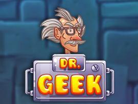 Dr Geek