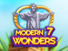 Modern 7 Wonders