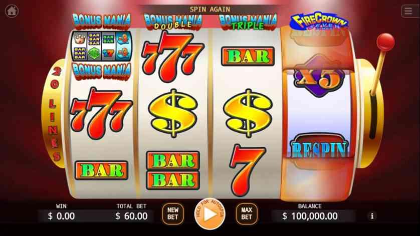 Spielen Sie Candy Mania Kostenlos Im Demo Mode Von Ka Gaming