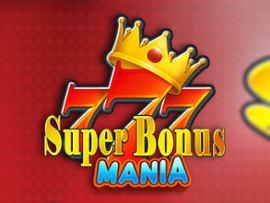 Super Bonus Mania