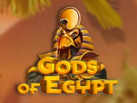 God of Egypt