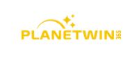 Planetwin365 Casino IT Logo