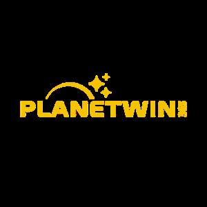 Planetwin365 Casino IT Logo